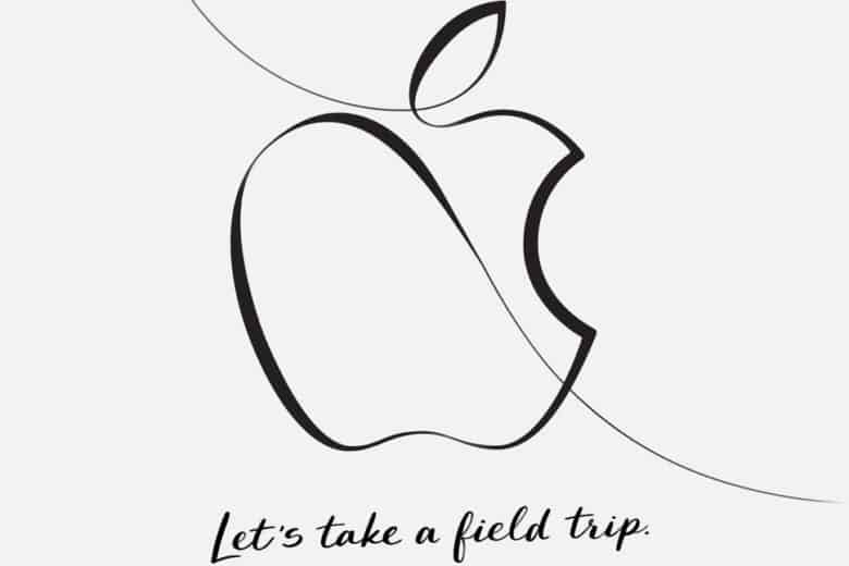 More Details Emerge About Apple's Education Event
