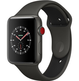 Apple Doesn't Need to Make a Round Watch Because Their Design Won Out