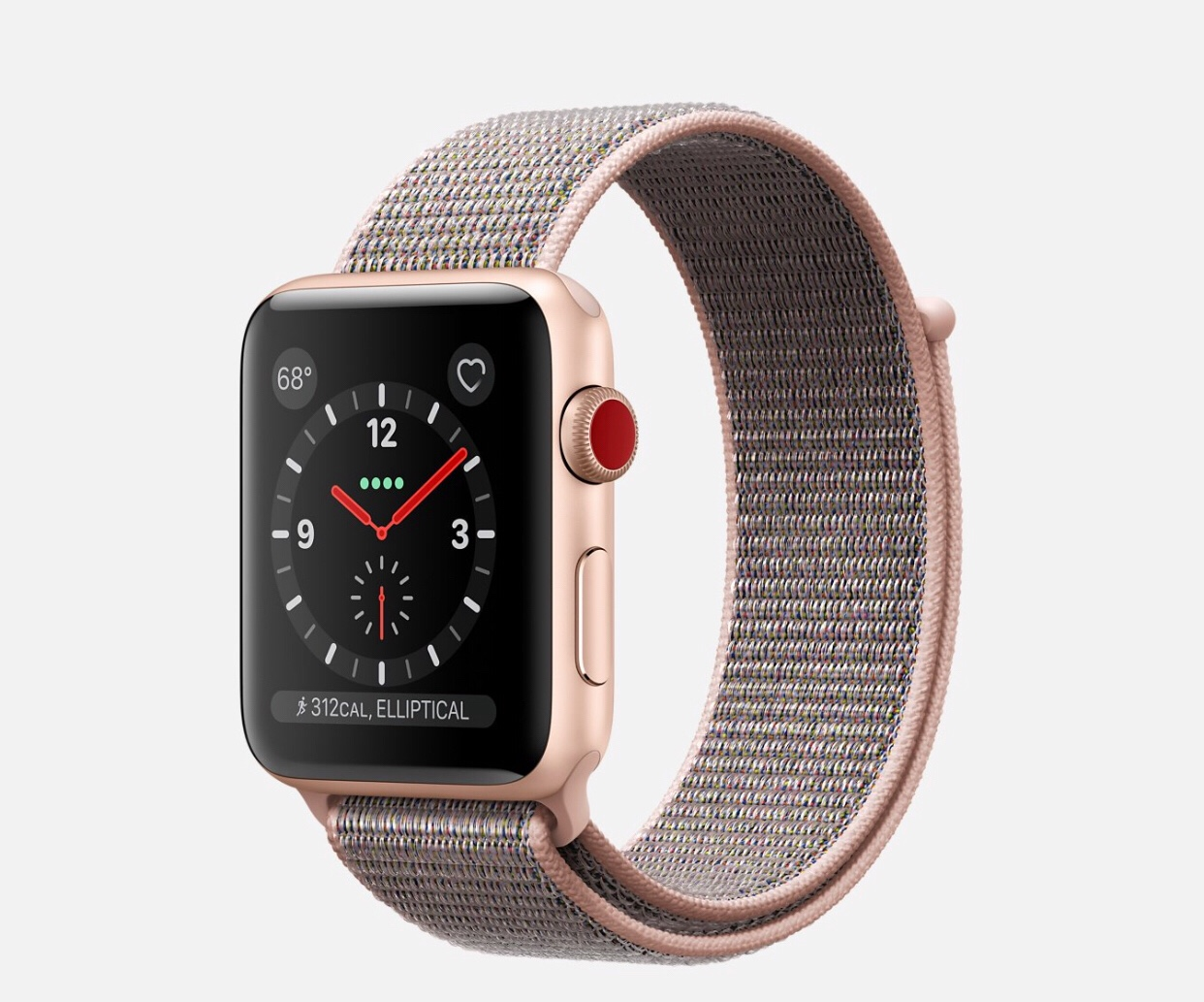 The Apple Watch Has Become Quite the Lifesaver