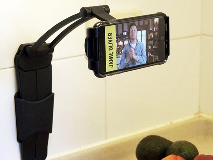 ARMOR-X 2-in-1 Tablet Stand