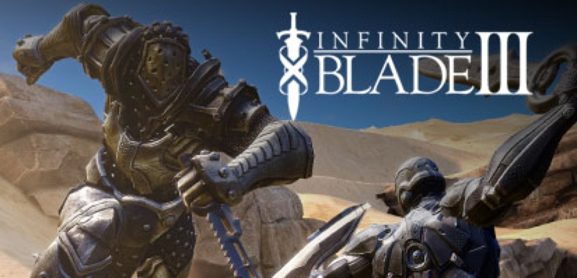 Epic's Infinity Blade Fades into App Store Oblivion