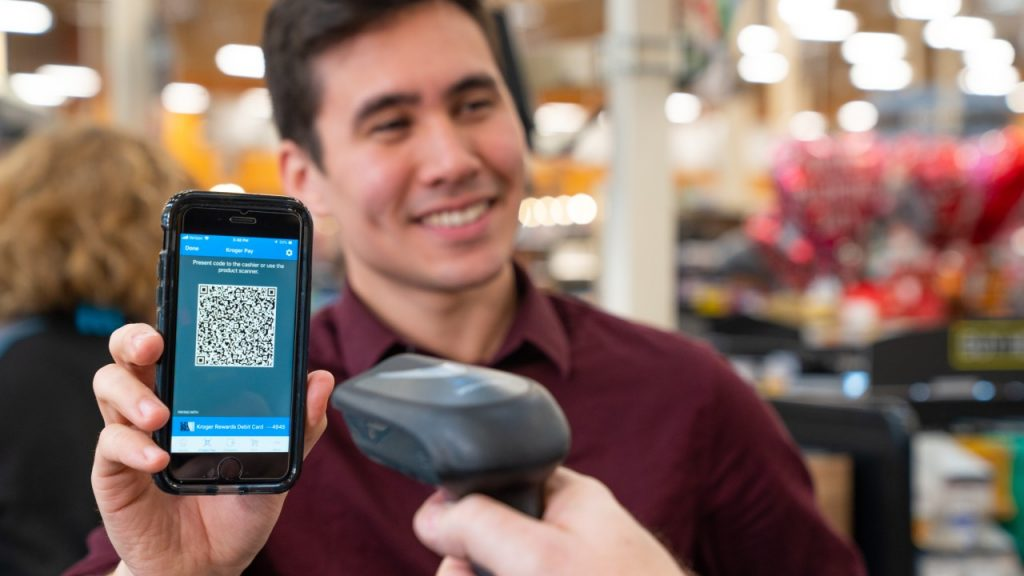 Kroger and Walmart Keep Missing the Future of Mobile Payments