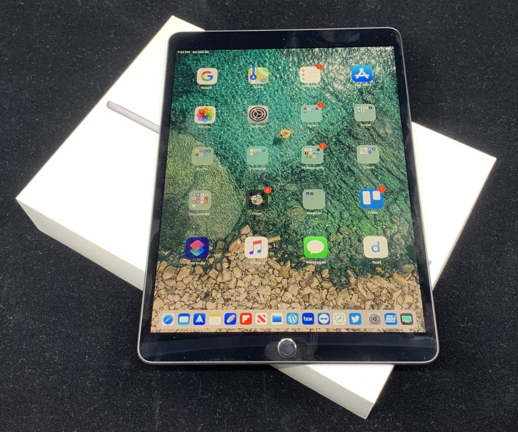 Which iPad Do You Want for Christmas?