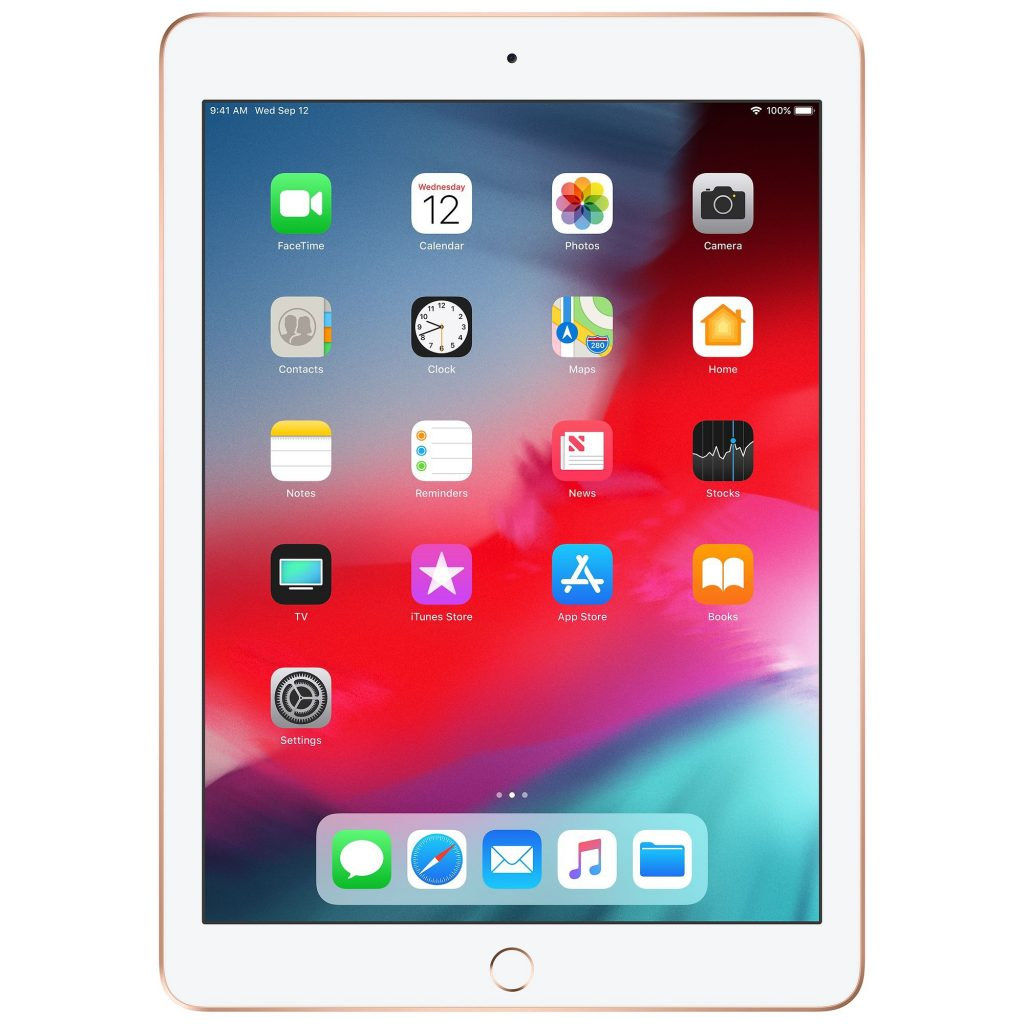 The Coming 7th Gen iPad May Change Very Little