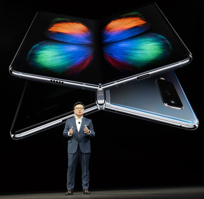 Looks Like Apple's Biggest Supposed Impediment to a Foldable iPhone Doesn't Exist