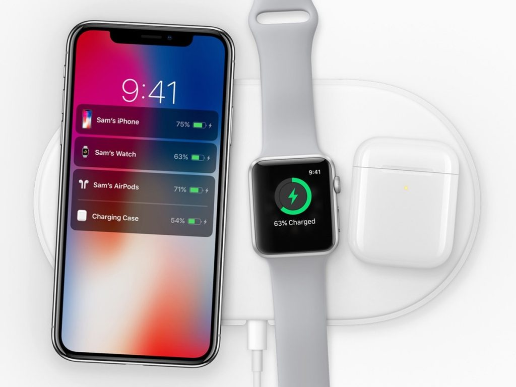 Failure to Launch: AirPower Shows Off Some of the Best and Worst of Apple