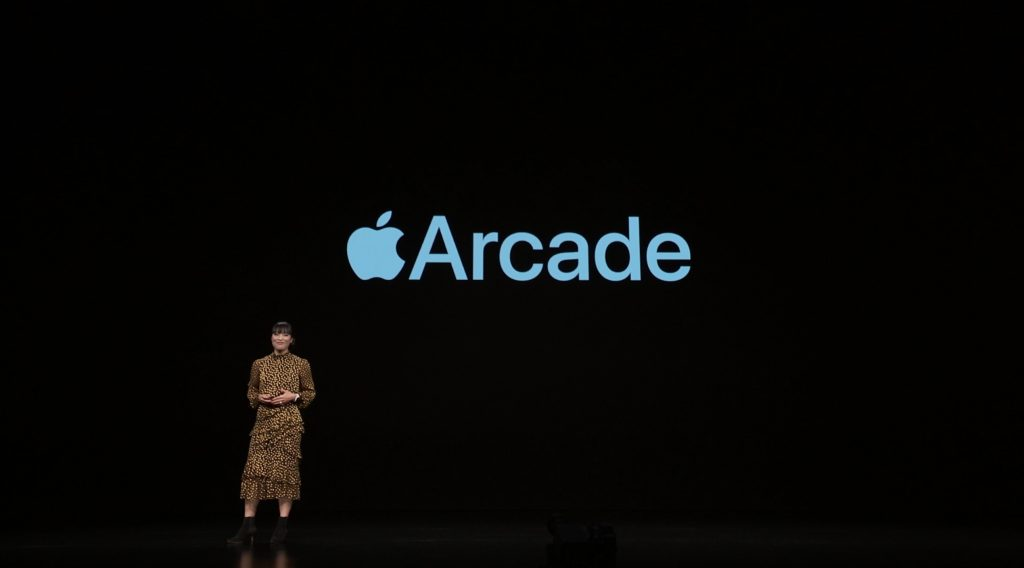 Apple is Putting Big Money Behind Arcade. Will it Make a Difference?