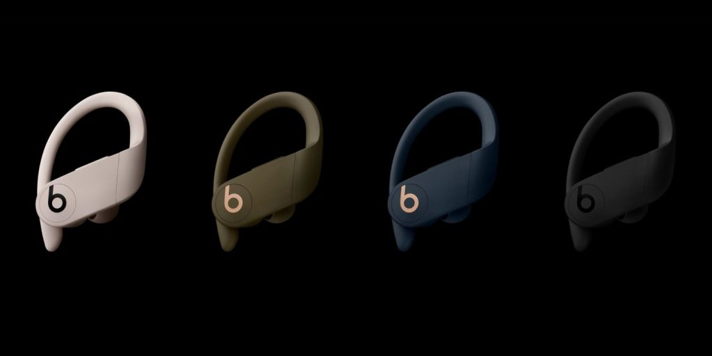 abbd297a00e Apple's AirPods may currently be the most popular wireless earbuds money  can buy, but they aren't for everyone. My wife is a perfect example, ...