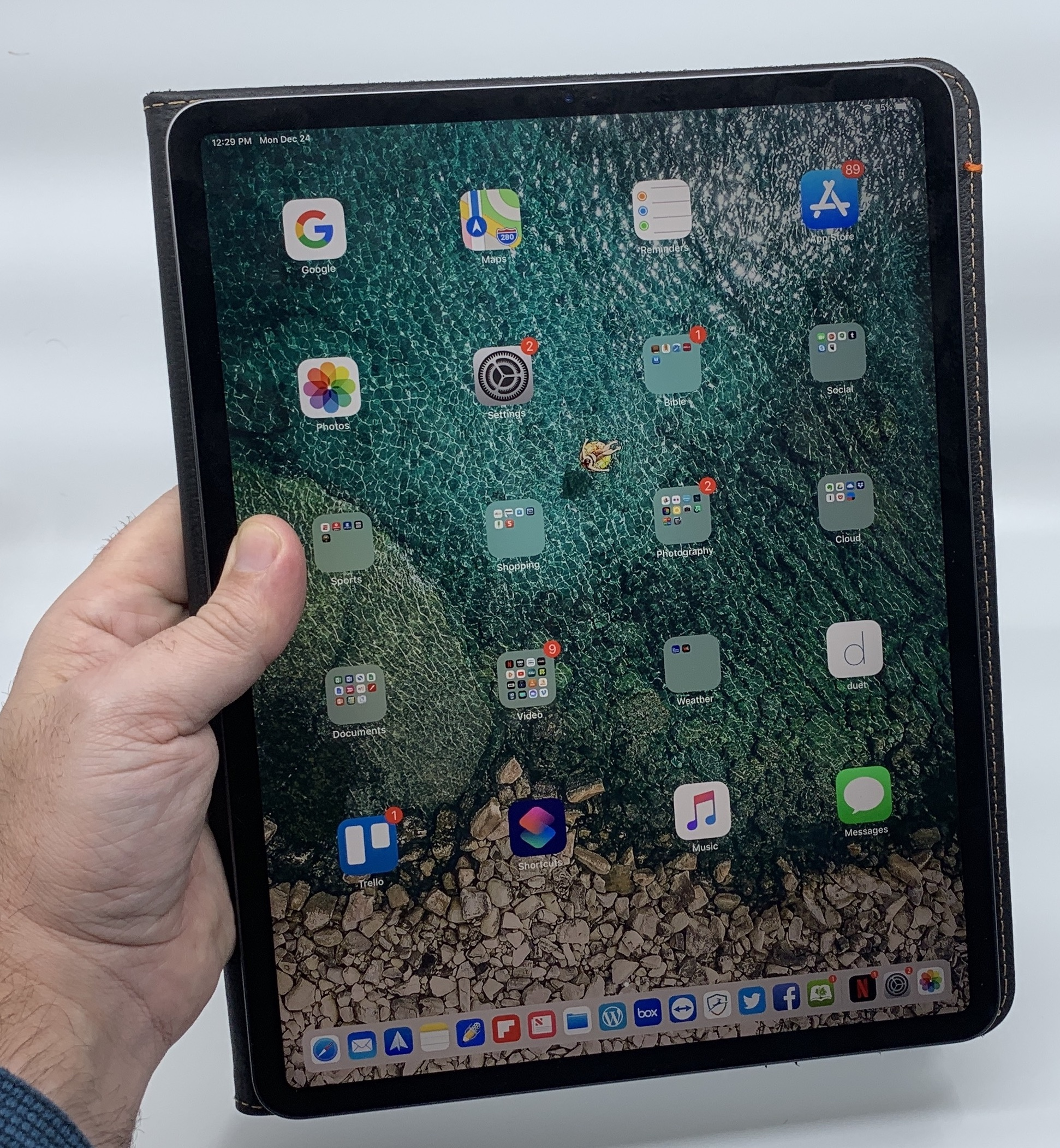 Apps to Help Bridge the Gaps Between the iPad Pro and a Laptop