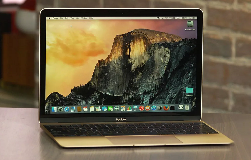 The End of the Apple MacBook…For Now