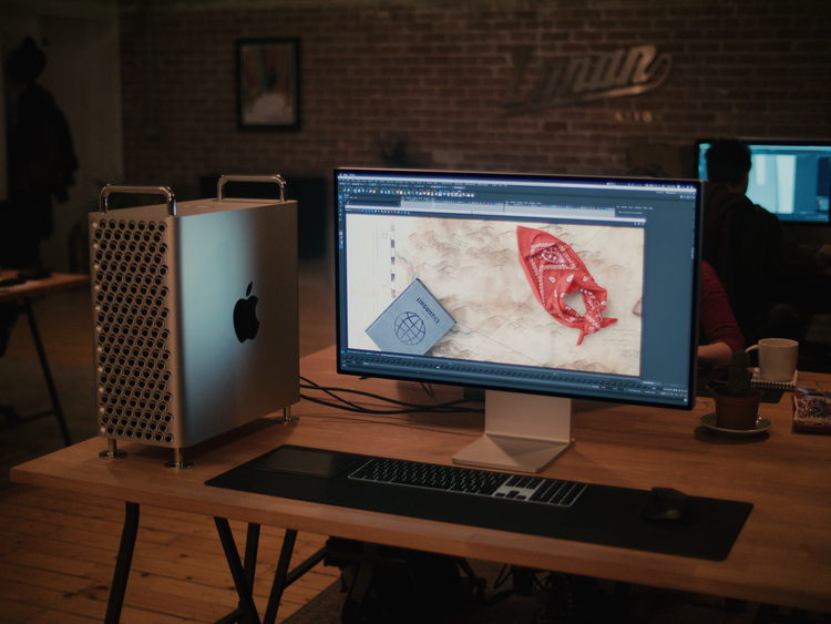 The Value of a Mac Pro Through a Real User's Eyes