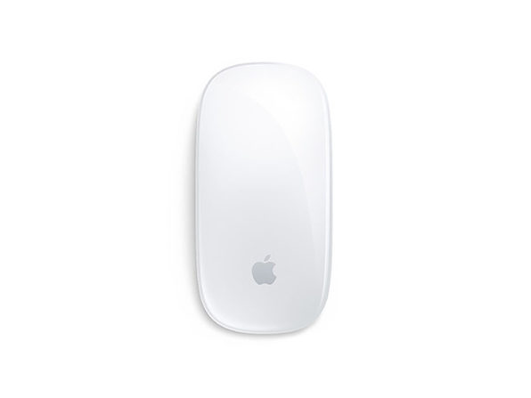 Deals: Apple Magic Mouse 2 Bluetooth Rechargeable – Silver