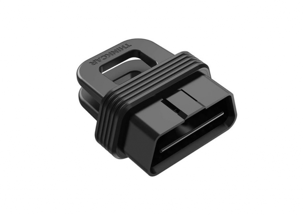 OBDII iOS Adapter