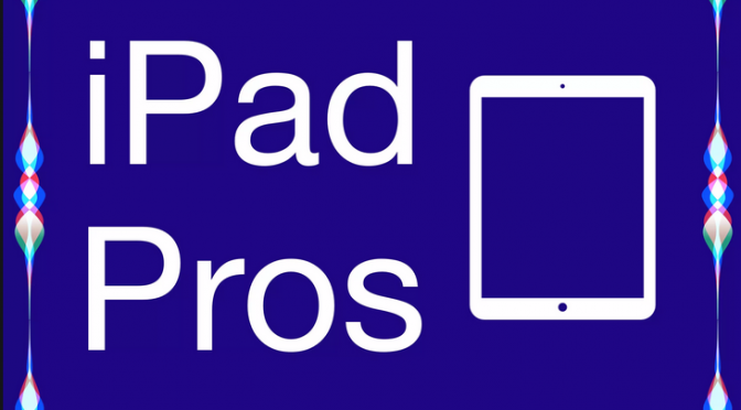 iPad Pros Podcast