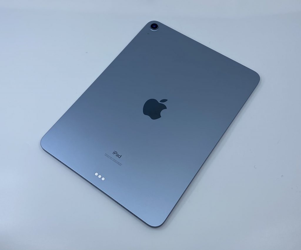 IPad Air 4 Back
