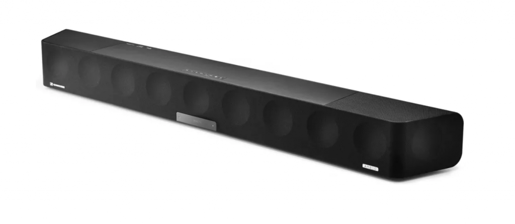 HomePod Soundbar