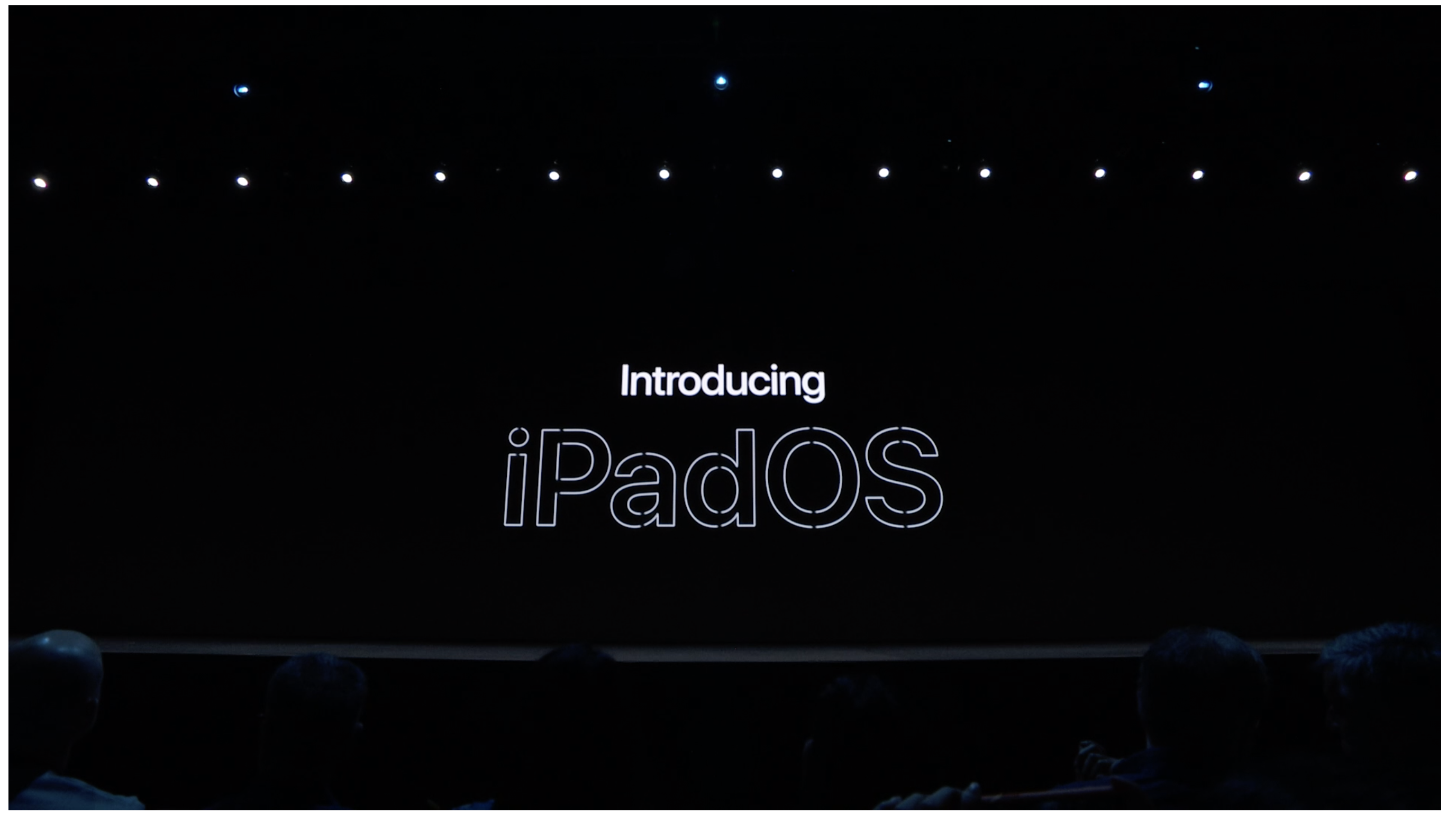Gurman is Back to Give Us Some of the Goods on iPadOS 15